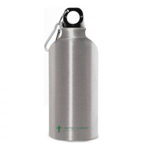Awakening Conference 2021 500mL Aluminium Water Bottle