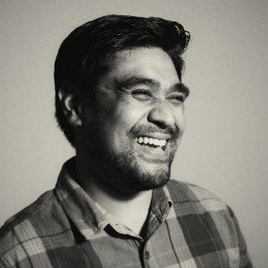 Ps. Jeff Cabrera | Discipleship Pastor