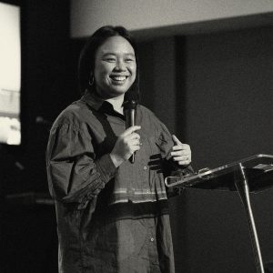 Ps. Katrina Smiler | Youth Pastor