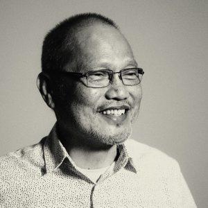 Ps. Nomer Velasco | Senior Pastor